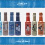 Ούζο - Τσίπουρο Κωστέα - A Piece of Greece